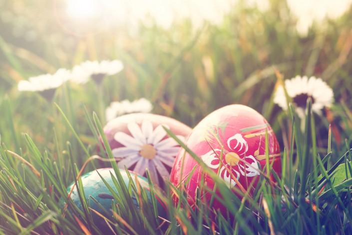 Великдень: історія і сьогодення