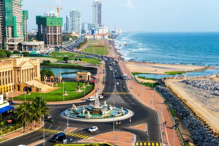После терактов Шри-Ланка пытается вернуть туристов — Travel ... | 471x705