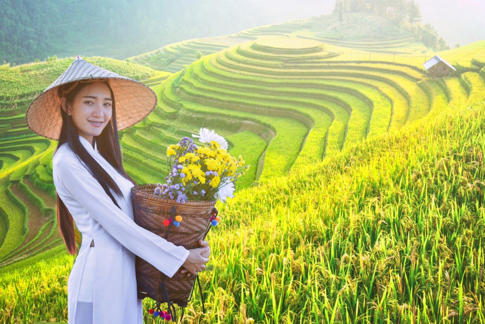 10 причин провести свой отпуск во Вьетнаме
