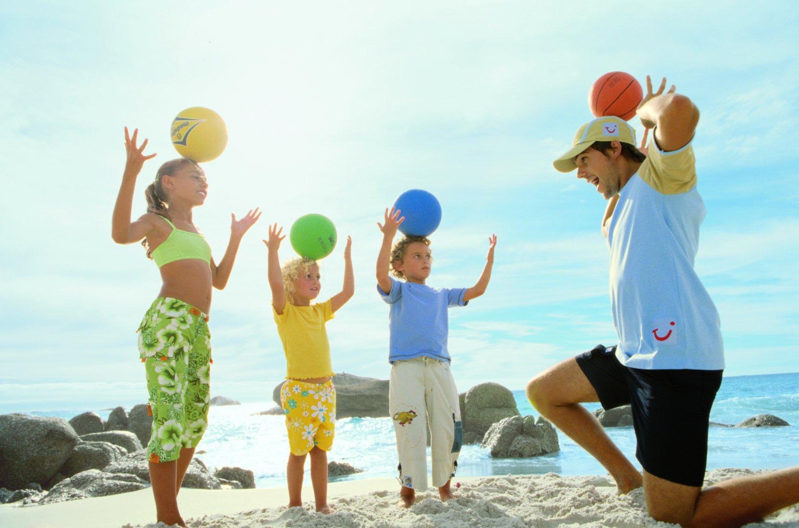 Туристы рекомендуют: лучшие отели для детского отдыха. Часть 3