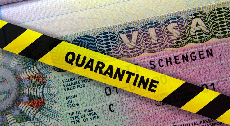открытие шенген визы